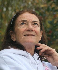 Porträt Ingeborg Steirer