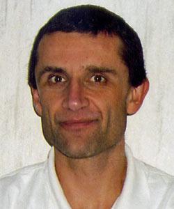 Portrait Pratul Halper
